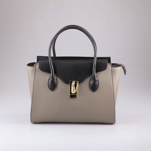 black-and-grey-pu-leather-satachel-bag-03