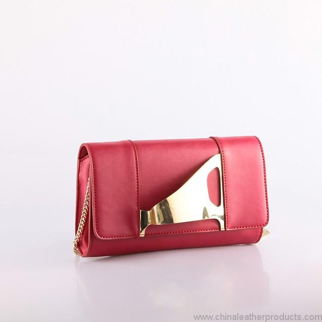 chain-shoulder-strap-genuine-leather-clutch-purse-04