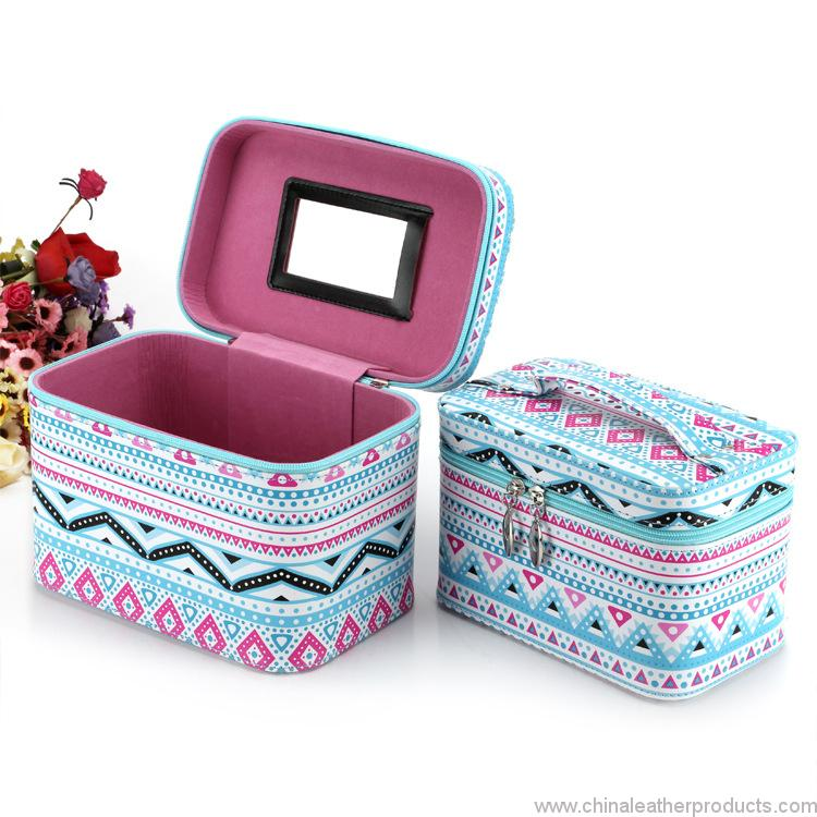 waves-pattern-pu-cosmetic-toilet-bag-sets-with-mirror-02