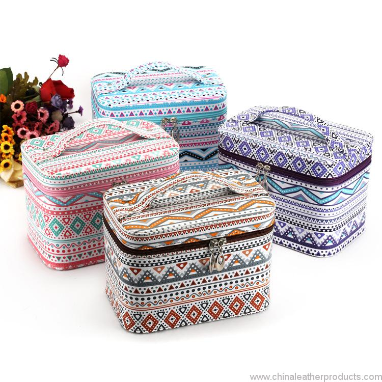 waves-pattern-pu-cosmetic-toilet-bag-sets-with-mirror-04